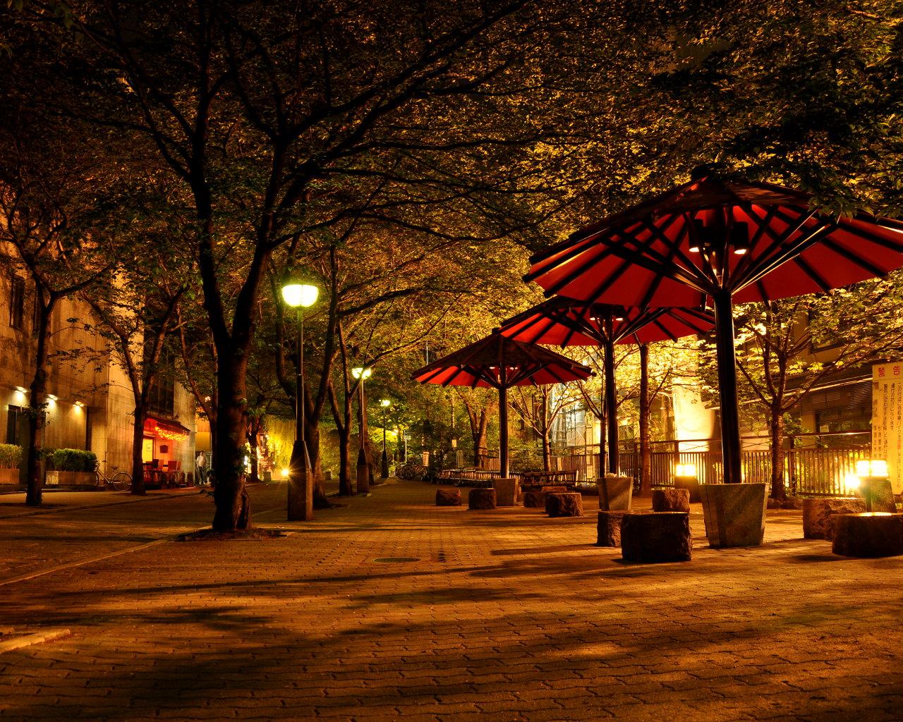 【夜のお出かけスポット】京都で楽しめる美しい夜景11選を大公開!のサムネイル画像