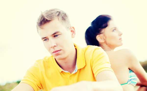 男性が彼女と別れることを決意したきっかけで一番多い理由って?のサムネイル画像