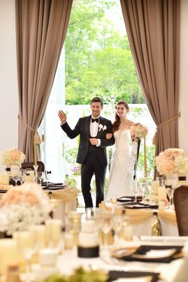 結婚式をより盛り上げてくれる曲は何?結婚式BGMランキング!のサムネイル画像