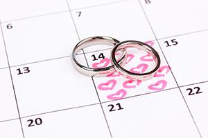 【結婚を決めたとき!】結婚式をするまでの準備や準備期間のまとめのサムネイル画像