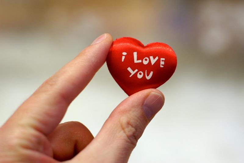 恋の言葉から一歩踏み出す勇気を貰ってHAPPYになろう!のサムネイル画像
