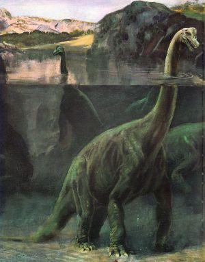 【恐竜好きのお子さんを持つ方必見】恐竜の名前をまとめました!の画像