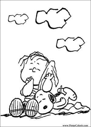 子供から大人まで大人気かわいいスヌーピーのイラスト集